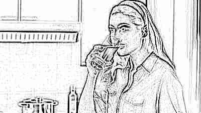 Жидкость для лактации