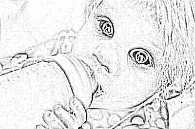 Новые вкусы - прикорм ребенка компотом