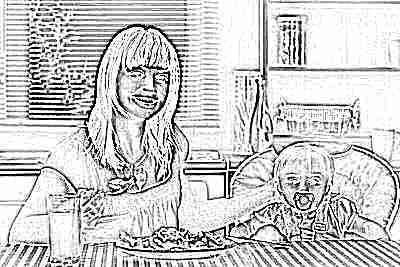 Диета при грудном вскармливании кормящей мамы
