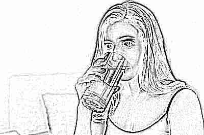 Вода для кормящей мамы