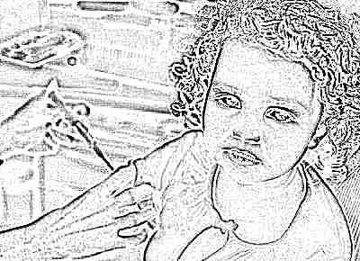 Вакцинация АКДС для детей школьников