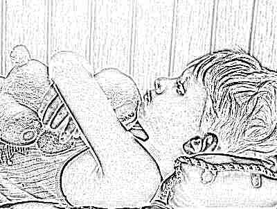 Дневной сон ребенка отказывается спать