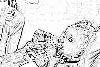 Нужно пить воду при ротавирусе