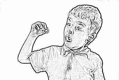 Антибиотики ребенок