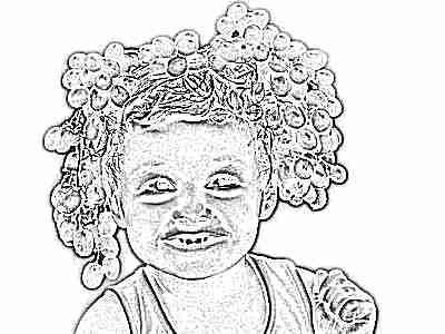 Ребенок ест в 2 года
