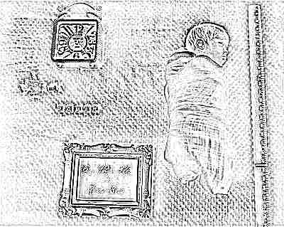 Рост и дата рождения ребенка
