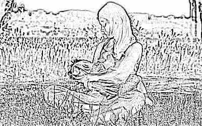 грудное вскармливание ребенка 1,5 лет