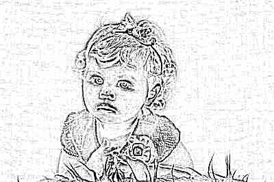 Ребенок в 1 год обиженный