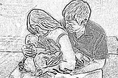 Ребенок 7 месяцев пьет грудное молоко