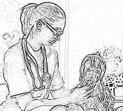Ингаляции небулайзером для ребенка