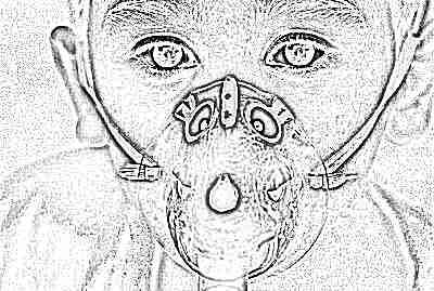 Небулайзер для ребенка