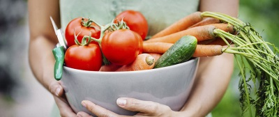 Сбалансированное питание при проблемах со зрением