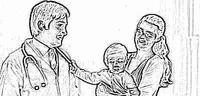 Витаминный комплекс для ребенка в 2 года