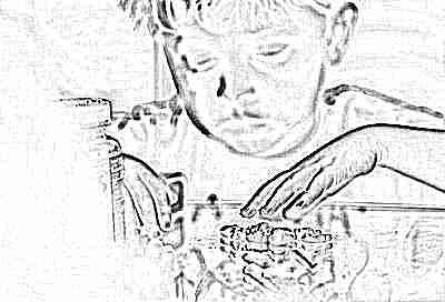 Витамины для ребенка 5 лет