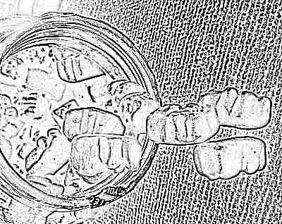 Витамины в виде животных для ребенка 6 лет