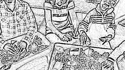 Какой вид песка выбрать для ребенка - кинетический, космический или живой песок?