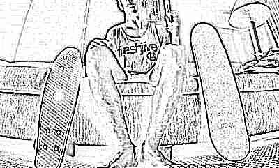 Отличие пенни борда от скейтборда