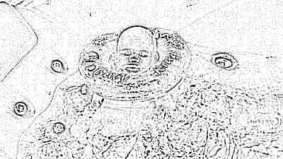 Польза круга на шею для купания новорожденных
