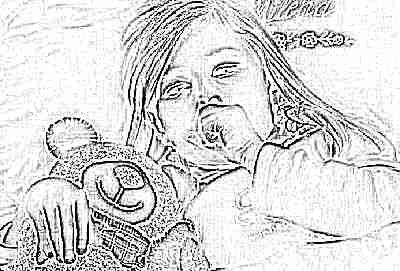 Какой кашель при аллергии у детей thumbnail