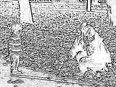Профилактика против кашля у детей