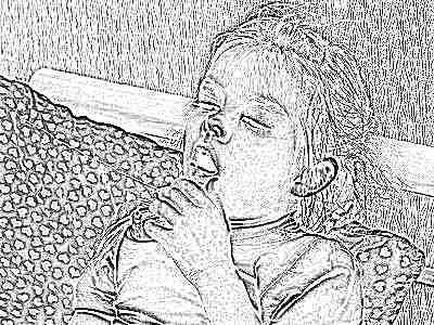 Мокрый кашель без температуры у ребенка