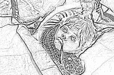 Мокрый кашель с температурой у ребенка