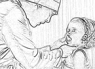Лекарства при сухом кашле у ребенка