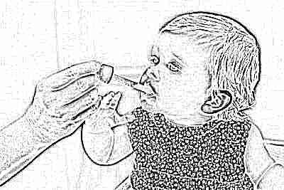 Доктор Комаровский о сухом кашель у ребенка