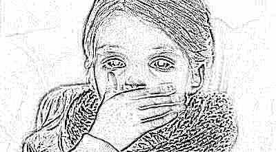 Дренажный массаж для детей при кашле - показания