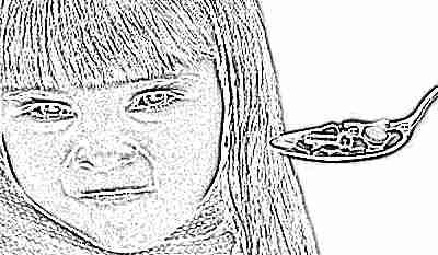 Глицин в сочетании с другими лекарствами для детей