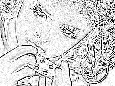 Дозировка глицина для детей