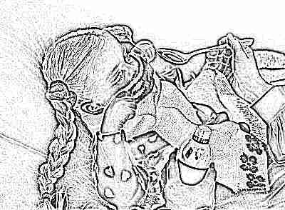 Лекарственные препараты для лечения лающего кашеля у ребенка