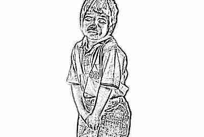 К кому обращаться если ребенок не контролирует мочеиспускание