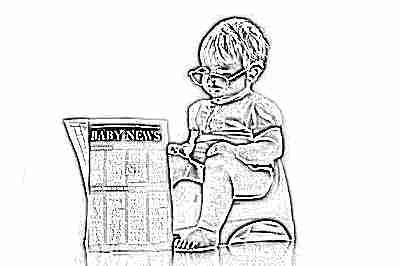 Методики приучения ребенка к горшку