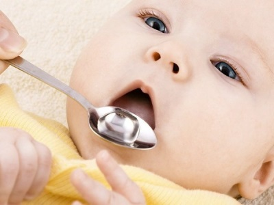 С какого возраста нужно давать витамин Д ребенку