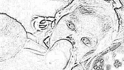 Ларингитный кашель у ребенка - устанение приступа