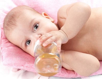 Плантекс в качестве средства от колик у новорожденных - как развести плантех?