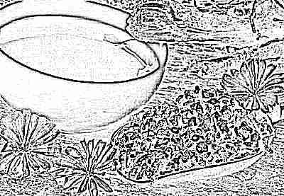 Как сделать напиток из цикория приготовленного в домашний условиях