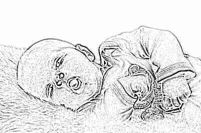 Сухая микстура от кашля для детей - показания