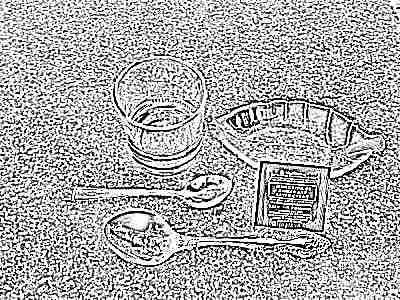 Дозировка сухой микстуры от кашля для детей
