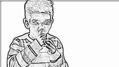 Причины сухого кашля по ночам у ребенка