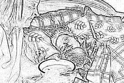 Диета для облегчения сухого кашля по ночам у ребенка