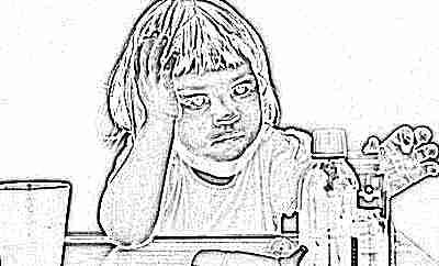 Сухой кашель по ночам у ребенка - лекарственные препараты