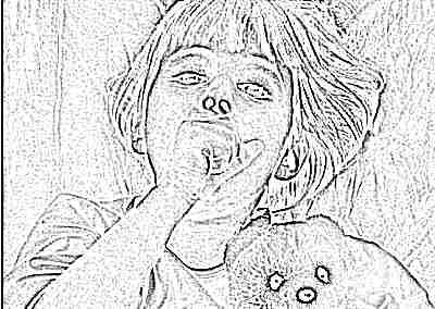 Кашель у ребенка - какие таблетки можно давать?