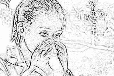 Кашель с насморком без температуры у ребенка