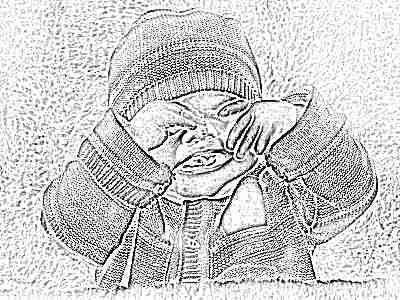 Кашель у новорожденного 2 недели как лечить