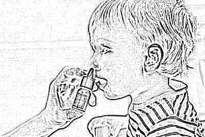 Как быстро вылечить насморк грудничку в домашних условиях комаровский