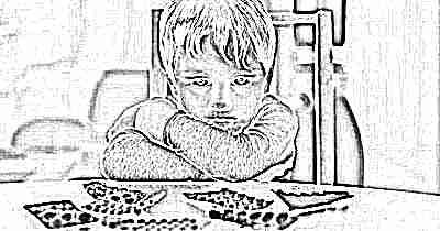 Нужны ли антибиотики для детей при кашле и насморке