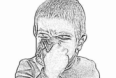 Применение физраствора для промывания носа у младенцев