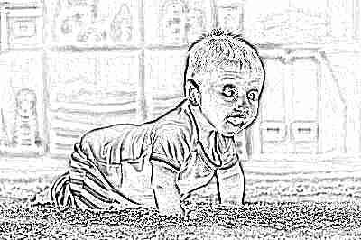 Развитие ребенка по месяцам недоношенного ребенка